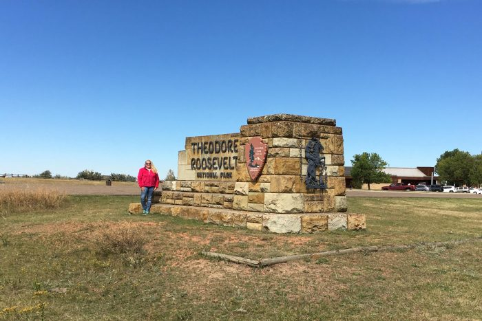 theodore-roosevelt-national-park-sign