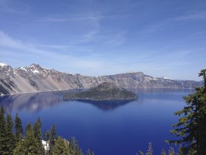 CraterLake National Park, Oregon