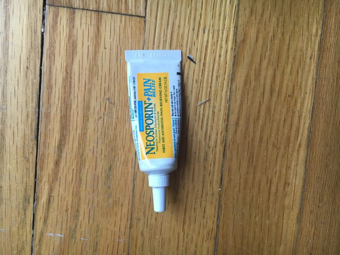 Anti Bacterial Ointment