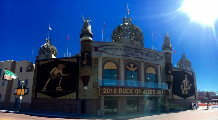 Corn Palace, Mitchell, SD