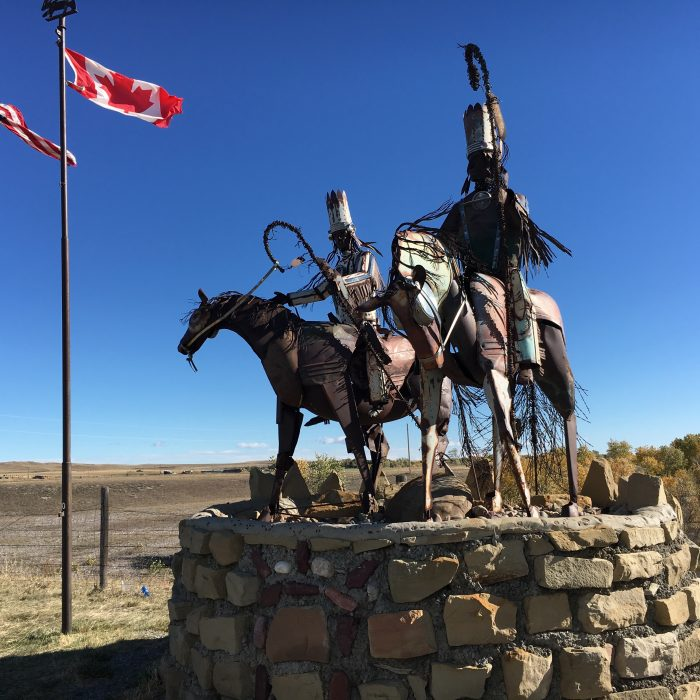 Blackfeet Nation Monument